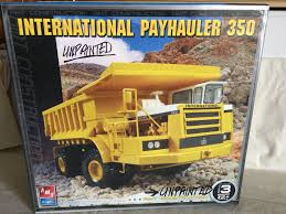 AMT ERTL 1:25 Plastic Model Kit International Payhauler 350 Off-road ... Euclid Single Axle Offroad Dump Truck For Sale By Arthur Trovei A40g Offroad Volvo Cstruction Equipment Pinterest Off Road Dump Trucks At A Cstruction Site Made Cat Or Stock Road For Sale And Straight Together With Used White Dumping Soil In My Home Ground Photo Picture Unveils Resigned 730 Ej And 735 Articulated Bell Truck Junk Mail Kamaz 6522 Editorial Stock Photo Image Of Machinery 101193988 Simpleplanes Bmt Trailer The First In The United States Must Go Ming Liukov 164609948 2011 Unverified Komatsu Hd3257 End Howley