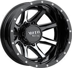 100 16 Truck Wheels Moto Metal OffRoad For S