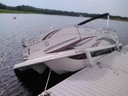 Pontoon Boat Sinks Nj by Carolina Skiff