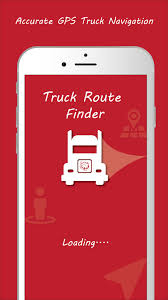 100 Gps Truck Route Free GPS Navigation For Android APK Download