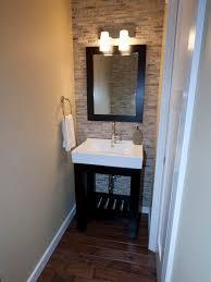 Half Bath Bathroom Decorating Ideas by Best 25 Small Half Baths Ideas On Pinterest Bath Powder Small