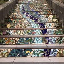 16th Avenue Tiled Steps Project by The 16th Avenue Tiled Steps 1477 Photos U0026 515 Reviews Local