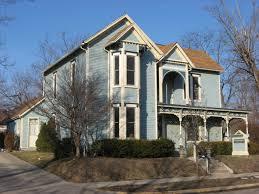 100 Morrison House FileKirkwood Avenue West 608 Graves Hair