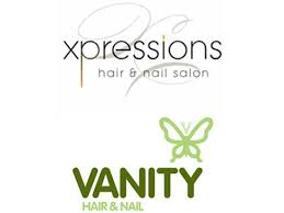 Tried And True Design Concepts For Hair Nail Spa Logos Salon Names