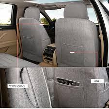 housse grand c4 picasso autodecorun ajustement personnalisé housse de siège de voiture