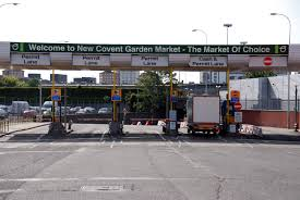 New Covent Garden Market Oval Partnership Blog