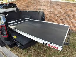 CargoGlide Vs. Bedslide Comparison | The Trail Hero Photo Gallery Are Truck Caps And Tonneau Covers Dcu With Bed Storage System The Best Of 2018 Weathertech Ford F250 2015 Roll Up Cover Coat Rack Homemade Slide Tools Equipment Contractor Amazoncom 8rc2315 Automotive Decked Installationdecked Plans Garagewoodshop Pinterest Bed Cap World Pull Out Listitdallas Simplest Diy For Chevy Avalanche Youtube