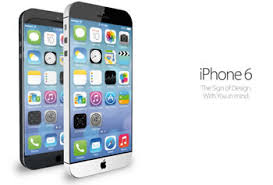 Difference between iPhone 6 and iPhone 5C