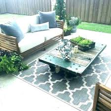 Qvc Patio Rugs Furniture Stores San Jose Outdoor New For Patios Or