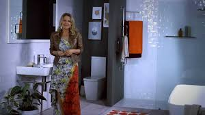 Bathroom Tours With Shaynna Blaze - Boho - YouTube Celebrity Style 5 Famous Faces With Designs On Your Home Shaynna Blaze How To Draw Inspiration From Everyday Life How To Give Home A Seasonal Makeover Lifestyle Home Attic Storage Solutions Presented By For The The Block 2017 Plans Intertional Design Empire Blazes Tips Jecting Fresh Into Use Paint Colour Interiors Addict June 2010 Stylehunter Collective Expert Kitchen Design Tips Collingwood Corian Carousel