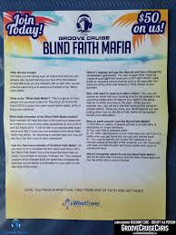 What is the Blind Faith Mafia
