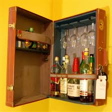 Lockable Liquor Cabinet Plans by Home Design Stylish Locking Liquor Cabinet Set To Display Your