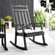 Porch Rocking Chair For Sale | Only 4 Left At -65%