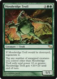 Mtg Decks Under 20 by A Very Angry Troll Magic The Gathering