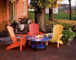 Adirondack Chair Kit Polywood by Polywood Adirondack Chairs Kits
