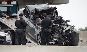 Host Of Cricket Show Killed After Crashing Into Stalled 18-wheeler ... Gurnee Il Semi Truck Accident Original Video Youtube Two Injured As Truck Drives Off Cape Bridge Russian Highway Now Yellow After Roadpating The Accident Lawyer Phoenix Az Lorona Mead At Least Four Dead 11 Wounded In Sahianwala Interchange Today File Seattle Times Dream Build Nashville Trucking Attorney Bartow Fl Lakeland Moody Law Hror Crash On N1 South Of Bloemfontein Kills 10 With 4 Critically Dayton Attorneys Comunale Office