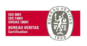 bureau veritas bourse veritas certification tandem logistics