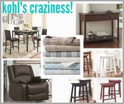 Kohls Dining Room Chairs Lovely Kohl S Table And Only 173 49 Shipped Of