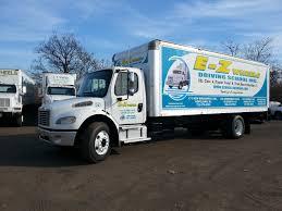 100 Trucking Jobs In Nj EZ Wheels Driving School 230 Commerce Pl Elizabeth NJ Driving