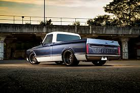 This 1967 Chevy C10 Is Smokin' - Hot Rod Network