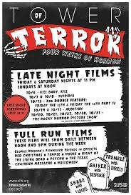 Halloween Horror Nights Auditions 2016 by Horror Nights Schedule