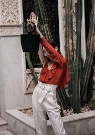 blouse cuisine the a porter sale edit the fashion cuisine