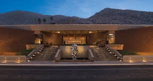 100 Palm Springs Architects Tour S Midcentury Modern Landmarks Galerie