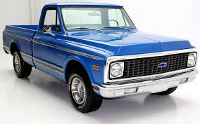 1971 Chevrolet C10 Pickup Short Box 2WD - American Dream Machines ... C10 Trucks For Sale 1971 Chevrolet Berlin Motors For Sale 53908 Mcg For Sale Chevy Truck Mad Marks Classic Cars Ck Cheyenne Near Cadillac Michigan Spring Texas 773 Vintage Pickup Searcy Ar Hot Rod Network 2016 Silverado 53l Vs Gmc Sierra 62l Chevytv C30 Ramp Funny Car Hauler Youtube Cars Trucks Web Museum Save Our Oceans