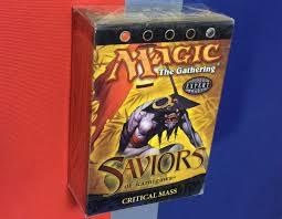Magic The Gathering Premade Decks Ebay by Mtg Saviors Of Kamigawa Theme Deck Truth Seekers Green And White