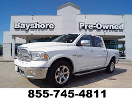 Featured Used Vehicles | New & Used Ram Dealer Near Dayton, TX Bayshore Ford Truck Sales New Dealership In Castle De 19720 Dealerss Dealers Nj The Store Home Facebook Commercial Trucks Youtube A Chaing Of The Pickup Truck Guard Its Ram Chevy For Atlantic Chevrolet Serving All Long Island Bay Shore 2018 F250 Super Duty Sale Near Huntington Ny Newins Trucks 2017 F150 York Dealership Pennsville Nj Castles And Used Cars