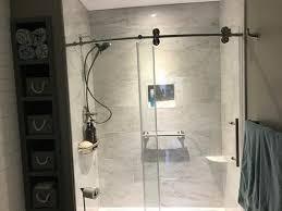 Tile Redi Niche Thinset redi niche shampoo soap niche 16 in w x 14 in h x 4 in d