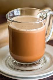 How To Make An Easy And Delicious Homemade Mocha No Espresso Machine Or Hot Chocolate