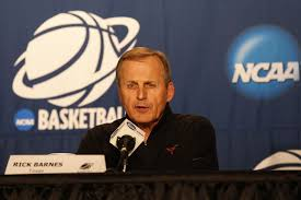No More Mr. Nice Guy: The End Of Rick Barnes In Texas - VICE Sports Media Had Texas Rick Barnes Fired In Fall Now Hes Big 12 Coach Vols On Ncaa Sketball Scandal Game Will Survive Longhorns Part Ways With Sicom Says He Wanted To Stay As The San Diego Filerick Kuwait 2jpg Wikimedia Commons Topsyone Tournament 2015 Upset Picks No 6 Butler Vs 11 Make Sec Debut Against Bruce Pearls Auburn Strange Takes Tennessee Recruiting All Struggling Embraces Job Gets First Two Commitments Ut Usa Today Sports With Rearview Mirror Poised