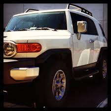 Toyota FJ Cruiser #FJCruiser #truck #threewipers | &TRUCKS ...