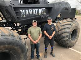 100 Used Trucks In Alexandria La Rangers Lead The Way In The Monster Truck Arena