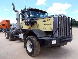1986 AUTOCAR TRUCK TRACTOR, VIN/SN:1WBUCCCH0GU301187 - TRI-AXLE, CAT ... Autocar Trucks Velocity Truck Center Brandon Pritchett Director Of Fleet Sales Ready Built Terminal Tractors Refuse Garbage Welcome To Home Acx Xpeditor Labrie Automizer 2001pr Mondays 1949 Dc100 Semi American Industrial Models Im Liking 1968 Xspotter Actt42 Yard Spotter For Sale Classic Group On Twitter Its National Pet Day So We Combined