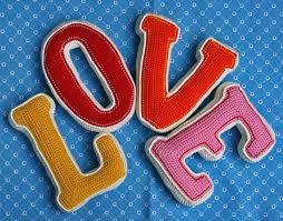 Best 25 Crochet letters pattern ideas on Pinterest