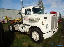 100 White Trucks For Sale 1974 ROAD BOSS For Sale In La Grande OR By Dealer