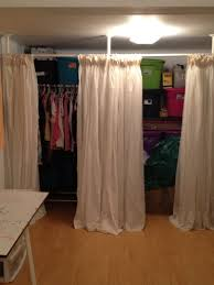 heavy duty tension rods for closets