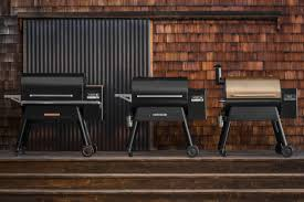 Traeger's Top-End Grills Now Heat Faster | GearJunkie Cold Grill To Finished Steaks In 30 Minutes Or Less Rec Tec Bullseye Review Learn Bbq The Ed Headrick Disc Golf Hall Of Fame Classic Presented By Best Traeger Reviews Worth Your Money 2019 10 Pellet Grills Smokers Legit Overview For Rtecgrills Vs Yoder Updated Fajitas On The Rtg450 Matador Rec Tec Main Grilla Silverbac Alpha Model Bundle Multi Purpose Smoker And Wood With Dual Mode Pid Controller Stainless Steel Best Pellet Grills Smoker Arena