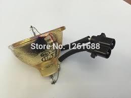 original dt00731 hs180ar12 2e bare l bulb for hitachi cp s240
