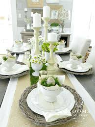 Dining Table Decoration Ideas Amazing Dinner With Best Decorations On Diy