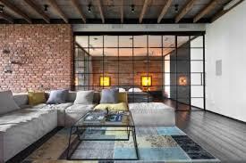 attraktive industrie loft schlafzimmer wohnideen einrichten