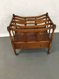 Yew Wood Canterbury - Magazine Rack With Single Drawer - 1872 ... Canterbury Solid Hardwood Extending Ding Set Julian Bowen Mahogany With 6 Chairs Garden Fniture 4 Seat Folding Patio Table Wood House Architecture Design Mark Harris Oak Black Leather Pilgrims Chair The Parson Furnishings Form Pinterest 400 X Vintage Wooden Event Hire In Vitrine Enchanting Lucca Glass Sonoma Gloss And Java Argos Primo Exciting