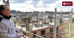 in bad waldsee gibt s bald 44 neue geschosswohnungen