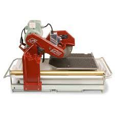 Superior Tile Cutter Wheel brutus 20 in rip porcelain and ceramic tile cutter with 7 8 in