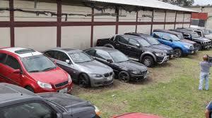 patio de autos quito autos de lujo figuran entre los 46 veh祗culos que la polic祗a
