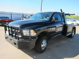 Wrecker Tow Trucks For Sale In Texas