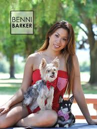 100 Krisana Yamapevan FounderCEO Of Benni Barker With Chiquito And