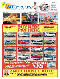 The Shopper's Weekly - Centralia/Salem Area By Scott Pinkowski - Issuu